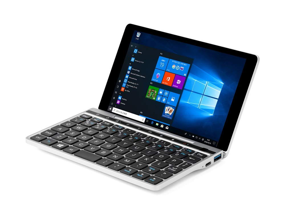 GPD Pocket 2 - Ultra Mobile PC